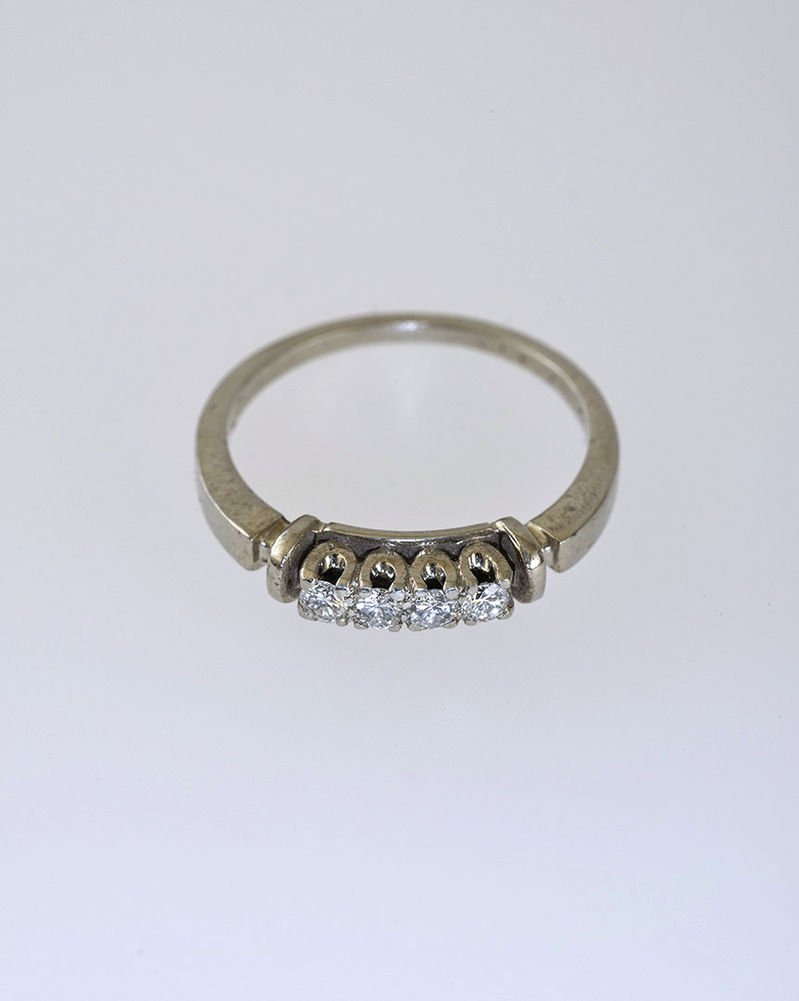 Aukčná spoločnosť SOGA spol. s r.o. - Diela Zlatý prsteň s ... 4064070d1df