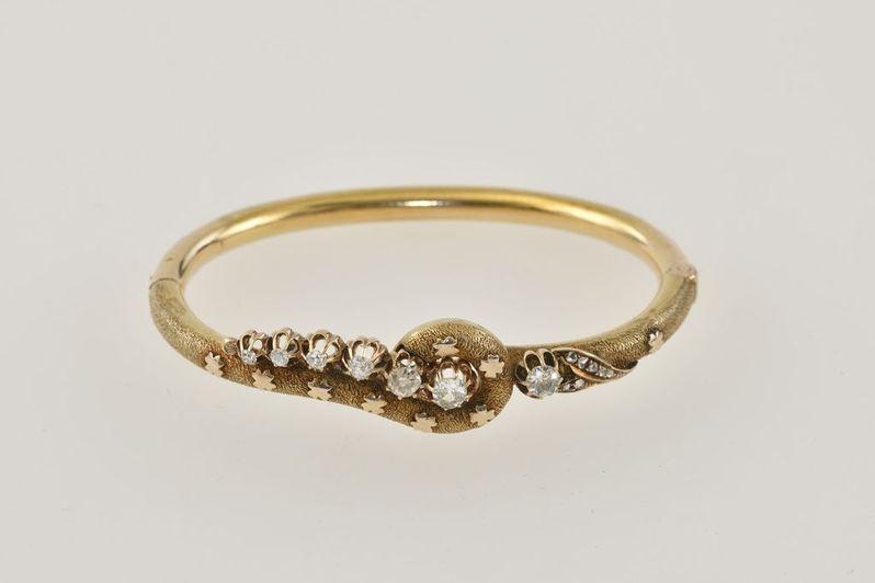 Aukčná spoločnosť SOGA spol. s r.o. - Diela Diamantový náramok ... 4af5c2bc38b