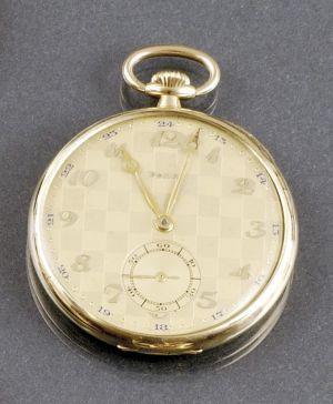 Aukčná spoločnosť SOGA spol. s r.o. - Diela Pánske vreckové hodinky ... d3aad43246e