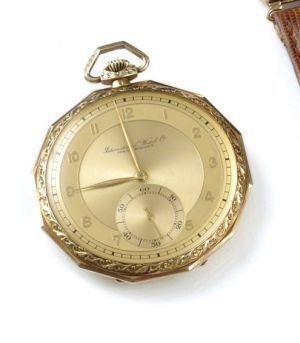 Aukčná spoločnosť SOGA spol. s r.o. - Diela Zlaté vreckové hodinky ... f19e620ee3d