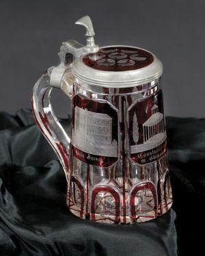 Krígeľ na pivo