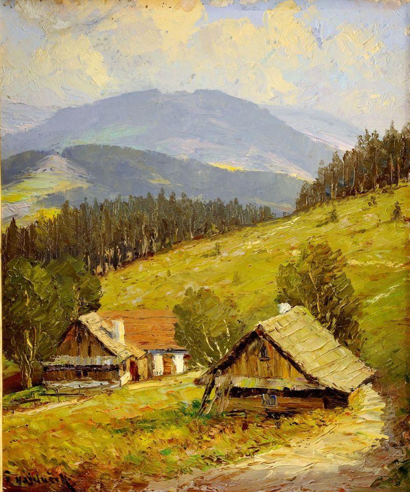 Aukcie | 83. zimná aukcia výtvarných diel a starožitností