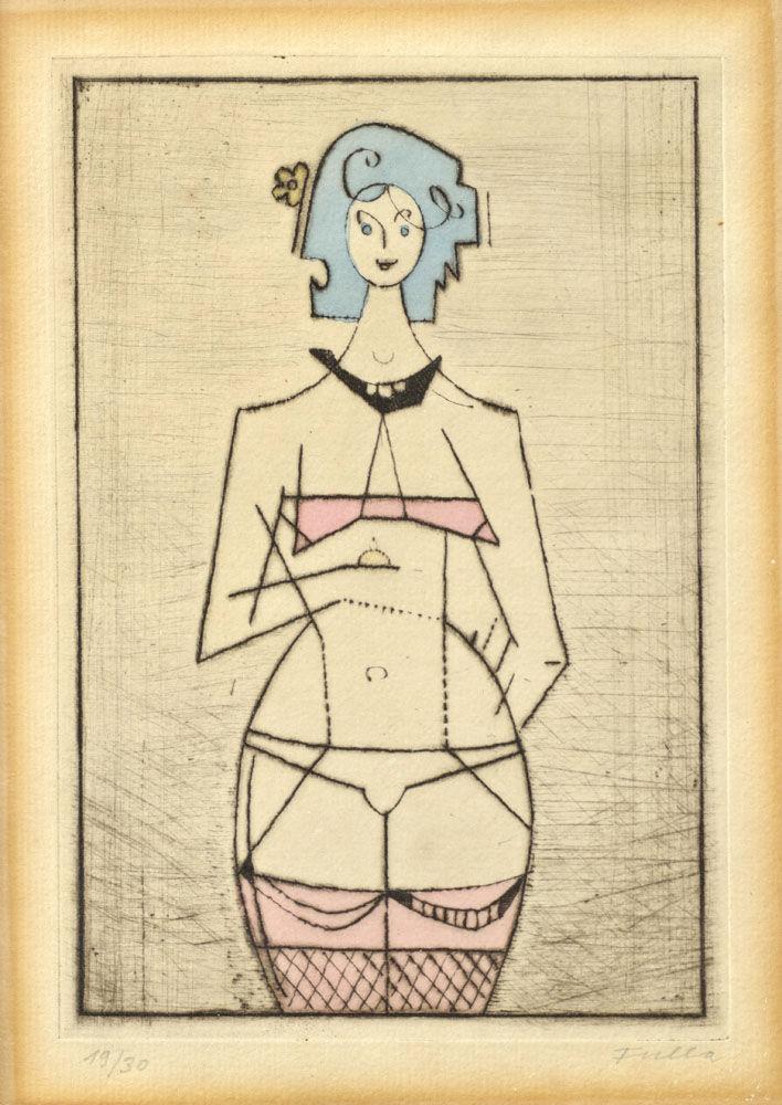 Aukcie   109. jarná aukcia výtvarných diel